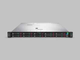 Сервер HP Proliant DL360 Gen10